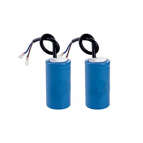Three Phase Fixed Capacitors