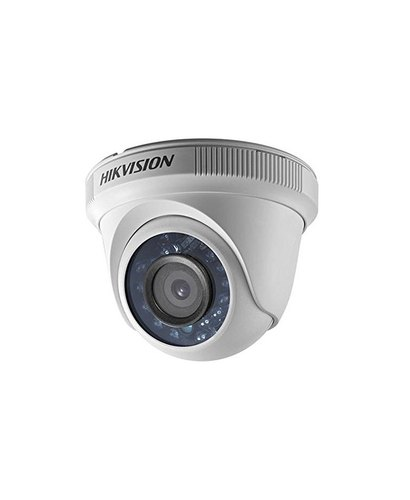2MP HD Dome Camera