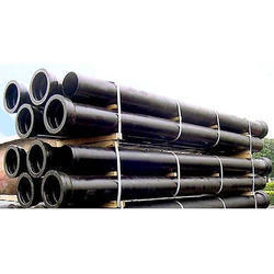 Cast Iron Spun Pipes