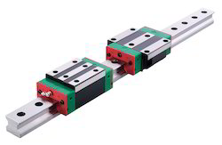 Miniature Linear Guide Way