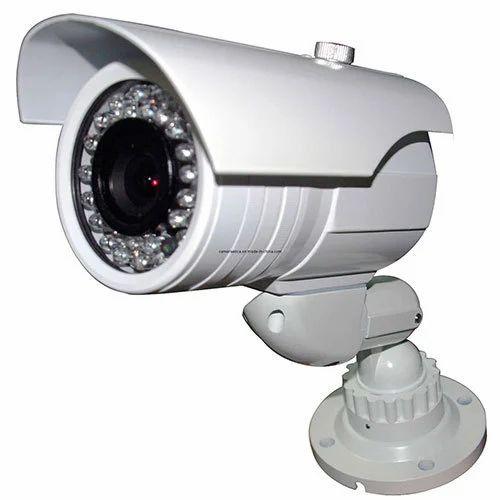 AMC for CCTV