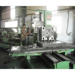 Horizontal Boring Machine Service