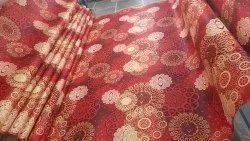 Chromojet Carpet