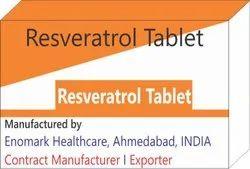 Resveratrol Tablet