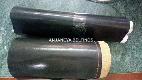 Magnetic Separator Conveyor Belt