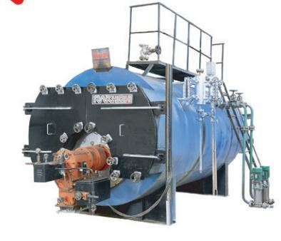 FO/LDO/Oil Fired Boiler, OilPac, Rakhoh Industries Private Limited ...