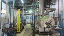 CO2 Gas Plants