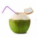 Tender Coconut Green Skin (Karikku)