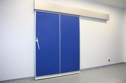 Sealed Doors