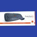 iBall DuskyDuo06 Keyboard Mouse Combo