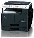 Konica Minolta Bh206 Photocopier Cum Printer