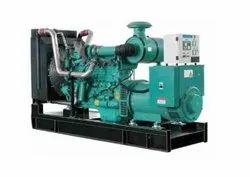 Double Cylinder Diesel Engine