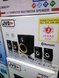 JVD Speaker
