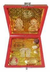 Shree Shri Dhanlaxmi Versha Yantra