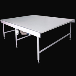 Audaces Pratica Spreading Table