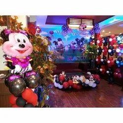 Corporate Celebrations Balloon Decoration Service, Local