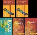 Ncert Book Chemistry Part 1 Part 2 Biology Physics Part 1 Part 2 For Class 12