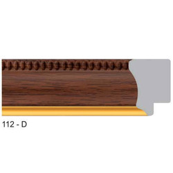 112 - D Series Photo Frame Moldings