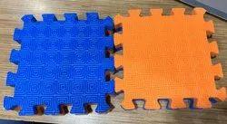 Pro Kabaddi Mat / Puzzle Mat