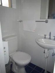 Bunkhouse Toilet