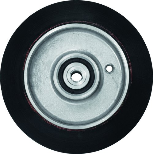 Wiresaw Rubber Pulley