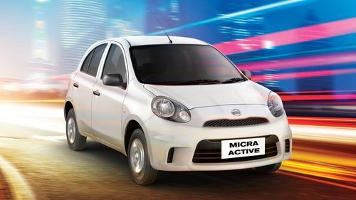 Nissan Micra Active Car - View Specifications & Details of Motor ...