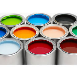 Industrial Coating Enamel Paint