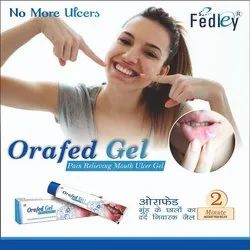 Mouth Ulcers Cream