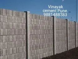 Compound Wall Design in Pune