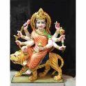 2ft Marble Durga Maa Statue