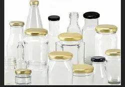 Milkshake Bottles