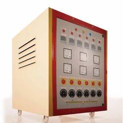 Heater Control Panel