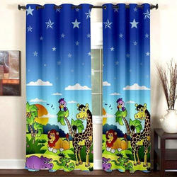 Window Curtain Printing Services for Home Decor
