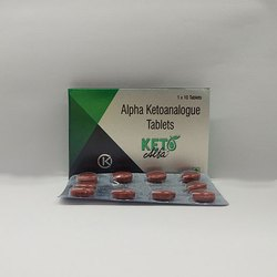 Alpha Ketoanalogue Tablets