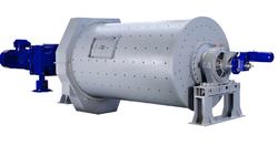 Ceramic Ball Mill for Industrial Grinding
