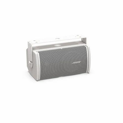 Bose RMU105 White RoomMatch Utility Loudspeaker - Bose Professional