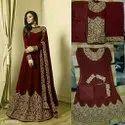 Georgette Salwar Suits & Dress Material