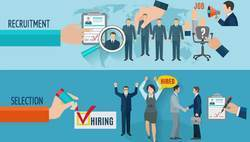 Recruitment Outsourcing Service