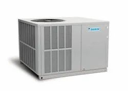 Packaged HVAC System
