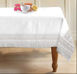 Border Table Cover