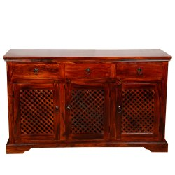 Wooden Sideboard