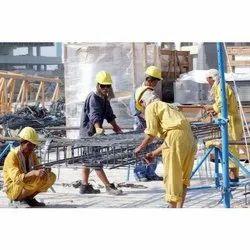 Labour Contractors Service, Maharashtra