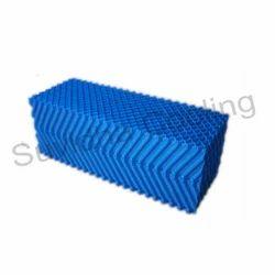 Suvidha Blue PVC Cooling Tower Fill, Size: 600 x 300 x 150 mm(lxhxw)