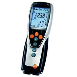 Contact Type Temperature Measuring Instruments