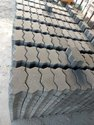 Zig Zag Concrete Paver Block Machine