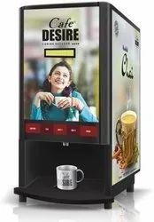 Cafe DESIRE Coffee Vending Machines - Cafe Desire Tea ...