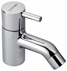 Steel Bathroom Basin Tap