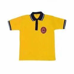 Summer Hosiery School T-Shirt, Size: Medium