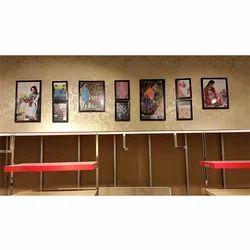 Photo Frames Signage