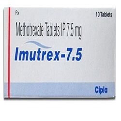 Imutrex Methotrexate